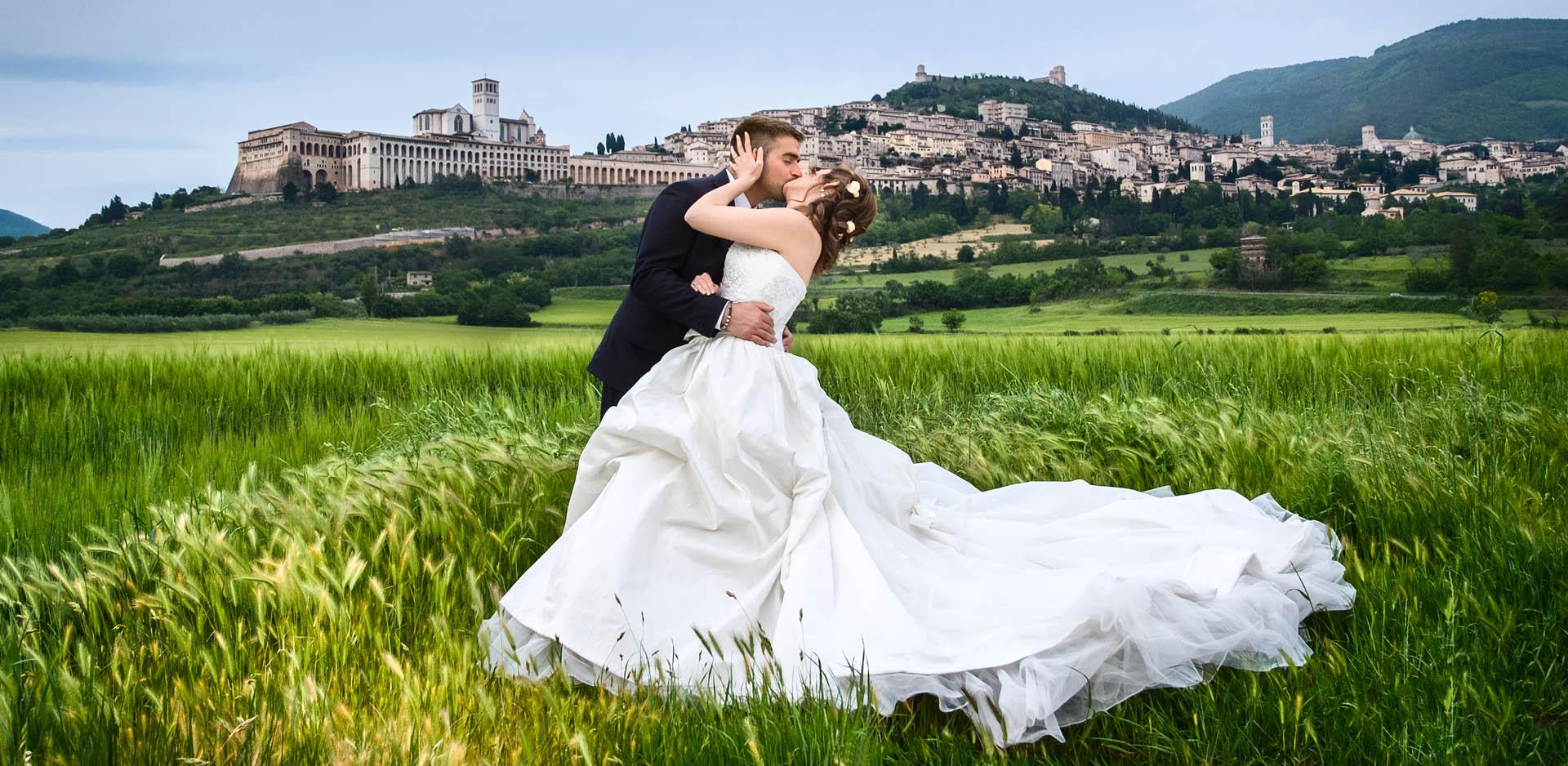 BitCreativo Fotografia di matrimonio